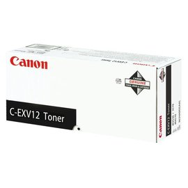 Canon Tonercartridge Canon c-exv 12 zwart
