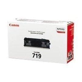 Canon Tonercartridge Canon 719 zwart