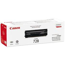 Canon Tonercartridge Canon 728 zwart