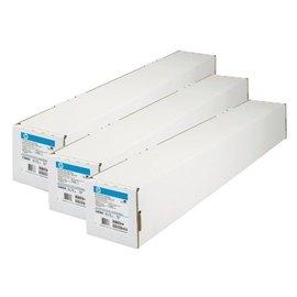 HP Inkjetpapier HP Q1444A 841mmx45.7m 90gr helder wit