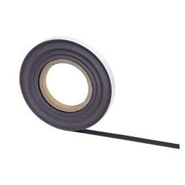 Maul Magneetband Maul 10mx15mmx1mm zelfklevend