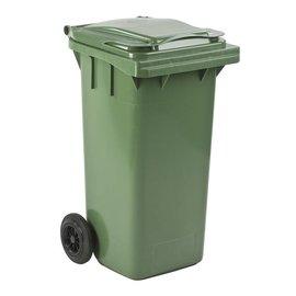 Vepa Bins Mini-container 120 ltr VB 120000 groen