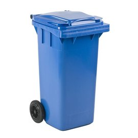Vepa Bins Mini-container 120 ltr VB 120000 blauw