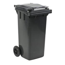 Vepa Bins Mini-container 120 ltr VB 120000 grijs