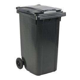 Vepa Bins Mini-container 240 ltr VB 240000 grijs