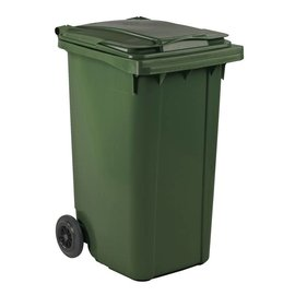Vepa Bins Mini-container 240 ltr VB 240000 groen