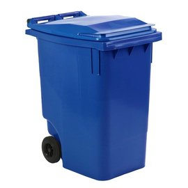 Vepa Bins Mini-container 360 ltr VB 360000 blauw