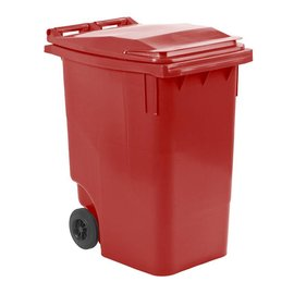 Vepa Bins Mini-container 360 ltr VB 360000 rood