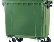 Rolcontainer 770 liter