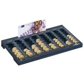 Durable Geldsorteerbak Durable 178058 euroboard l 33.5x324x190