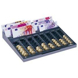 Durable Geldsorteerbak Durable 178157 euroboard xl 59.2x328x285.7