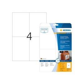 Herma Etiket Herma 4576 105x148mm 80st