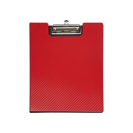 Maul Klembordmap Maul flexx A4 rood