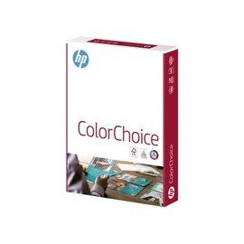 HP Laserpapier HP cHP400 colour A4 160gr wit 250vel