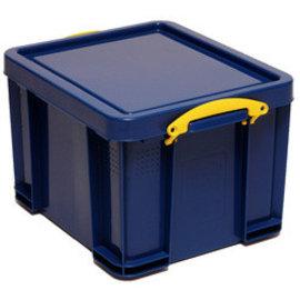 Really Useful Box Opbergbox Really Useful 64 liter 710x440x310mm blauw
