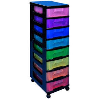 Really Useful Box Really Useful Box Opbergtoren 8 laden x 7 L