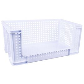 Really Useful Box Really Useful Opbergmand 64 liter 710x440x310mm wit