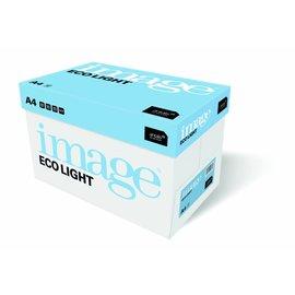 Image Halve Pallet kopieerpapier Image Eco Light A4 75g wit
