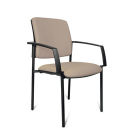 Topstar Topstar bezoekersstoel BB190A G23 ''BtoB 10 Polster'' lichtgrijs