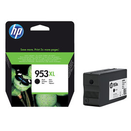 HP Inkcartridge HP 3HZ52AE 953XL zwart + 3 kleuren HC