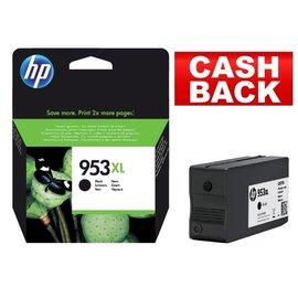 HP Inkcartridge HP 953xl l0s70ae hc zwart