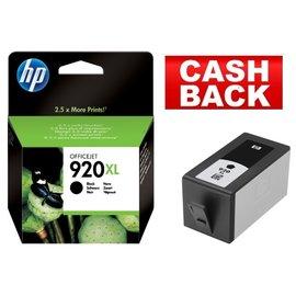 HP Inkcartridge HP cd975ae 920xl zwart hc