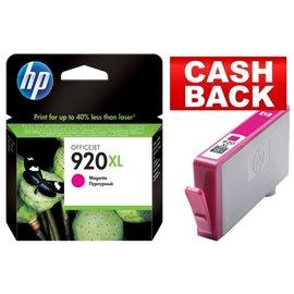 HP Inkcartridge HP cd973ae 920xl rood hc