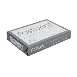 Fastprint Kopieerpapier Fastprint Silver A4 wit 500vel