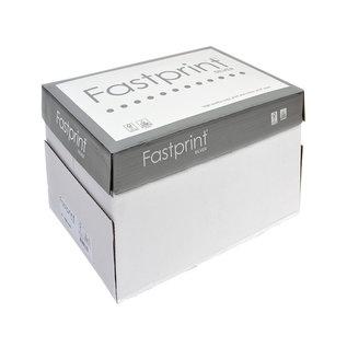 Fastprint Kopieerpapier Fastprint Silver A3 wit 500vel