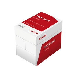 Canon Doos kopieerpapier Canon Red Label Superior A4 80gr wit
