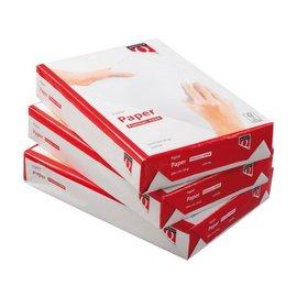Quantore Pallet kopieerpapier Quantore premium A4 80gr wit 500vel
