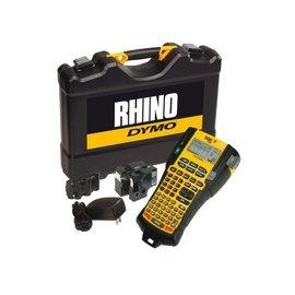 Dymo Labelprinter Dymo rhino pro 5200 abc in koffer