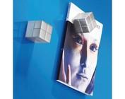Magneet voor Glasbord