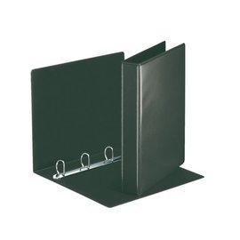 Esselte Presentatieringband Esselte 49733 4-rings A4-25mm zwart