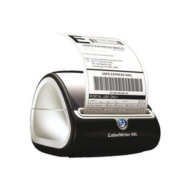 Dymo Labelprinter Dymo 4xl breedformaat etiket