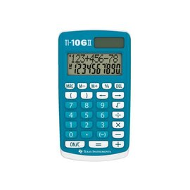 Texas Instruments Rekenmachine TI-106II