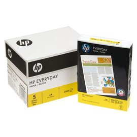 HP Kopieerpapier HP everyday A4 75gr wit 500vel