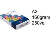 kantoorpapier A3 - 160 grams & meer