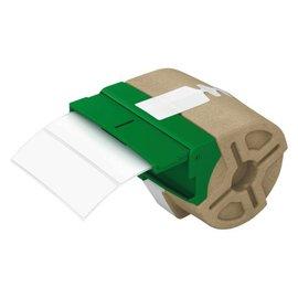 Leitz Etiket Leitz icon 7017-0001 labelprint papier 28mmx88mm wit  adreslabel klein