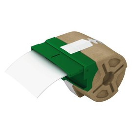 Leitz Etiket Leitz icon 7003-0001 labelprint papier 88mmx22m wit zelfklevend