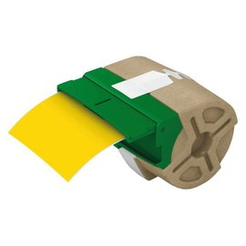 Leitz Labeltape Leitz icon 7016-0015 labelprint 88mmx10m geel