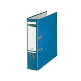 Leitz Ordner Leitz 1010 A4 80mm pp blauw