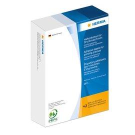Herma Herma 2761 drukkerij etiketten dp1 34x53 geel 5000 st.