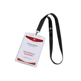 Avery Badge Avery 4834 A6 10 badges met insteekkaarten + lanyards