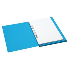 Jalema 50 x Dossiermap Jalema secolor duplexmap 225gr folio blauw