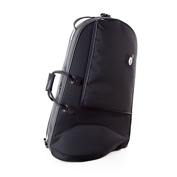 BAGS Euphonium Formkoffer – Farbe: schwarz