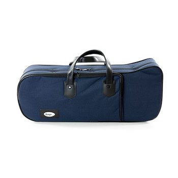 BAGS Trompeten Formkoffer (Perinet) – Farbe: blau