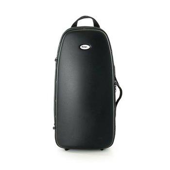 BAGS Trompetenkoffer (Perinet) – Farbe: schwarz matt