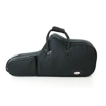 BAGS Altsaxophon Formkoffer – Farbe: schwarz
