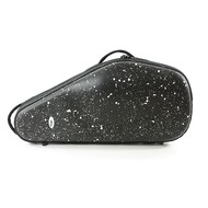 BAGS Altsaxophon Formkoffer – Farbe: schwarz matt fusion